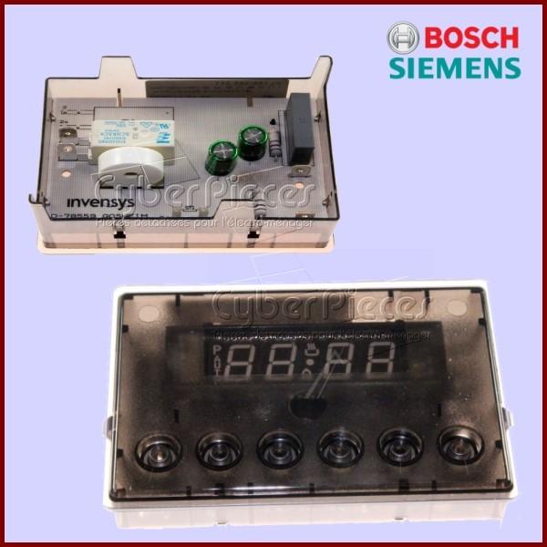Horloge Minuterie  00098729