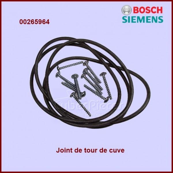 Joint tour de cuve + vis 00265964