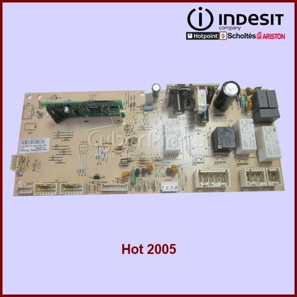 Carte De Puissance Hot2005 C00275985