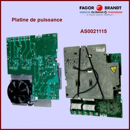 Platine de puissance AS0021115