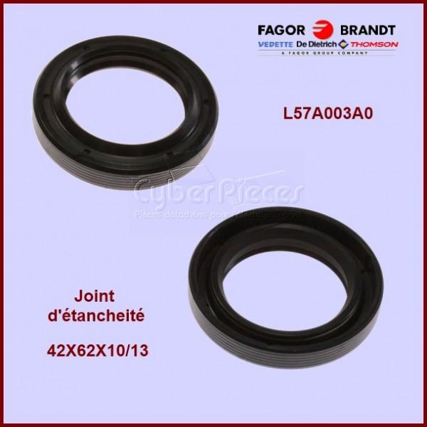 Joint de palier 42X62X10/13 - L57A003A0