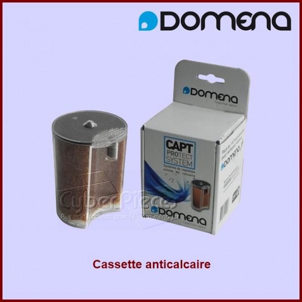 Cassette anticalcaire pour nettoyeur vapeur DOMENA 500970870