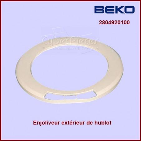 Cadre extérieur Beko 2804920100