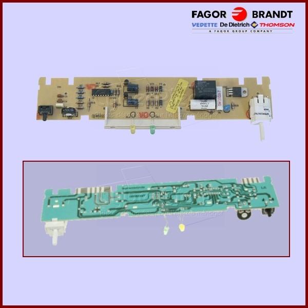 Carte Module Electronique 43X2439