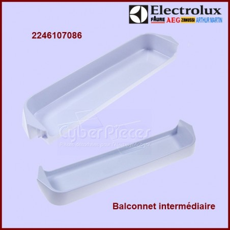 Balconnet intermédiaire  2246107086