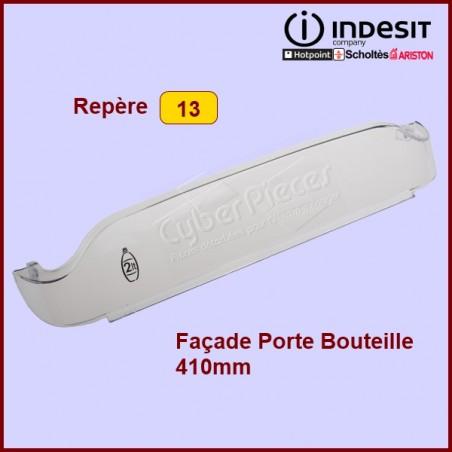 Façade Balconnet Porte-Bouteille C00283235