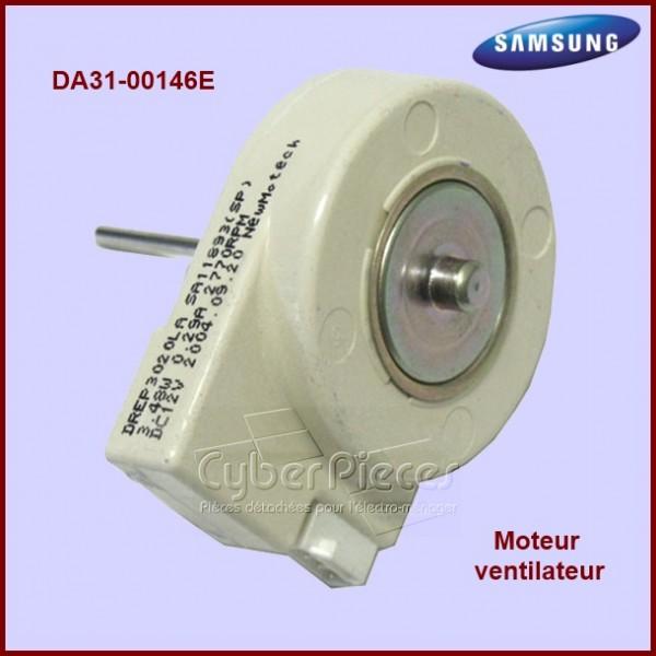Moteur ventilateur Samsung DA3100146E