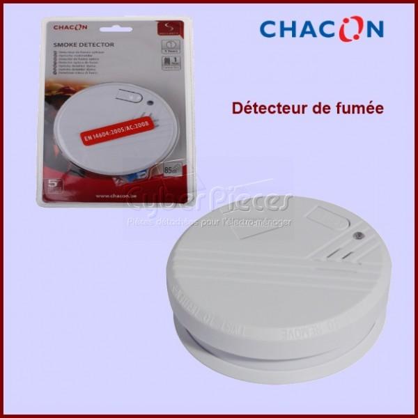 Détecteur de fumée  Eco CHACON