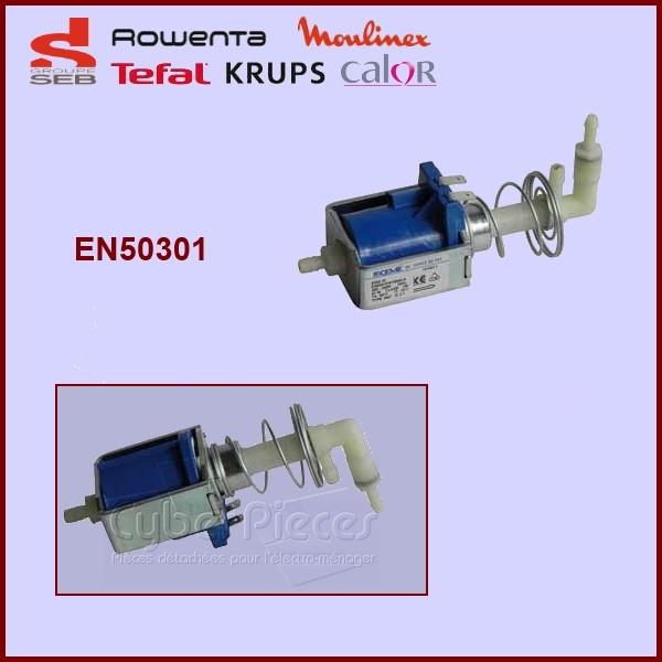 Pompe Fer A Vapeur EN50301 EN15240J4