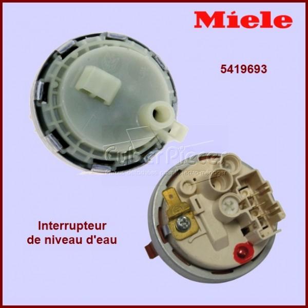 Interrupteur de niveau d'eau MIELE 5419693