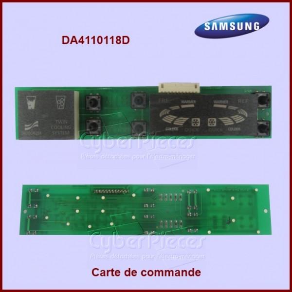 Carte de commande Samsung DA4110118D
