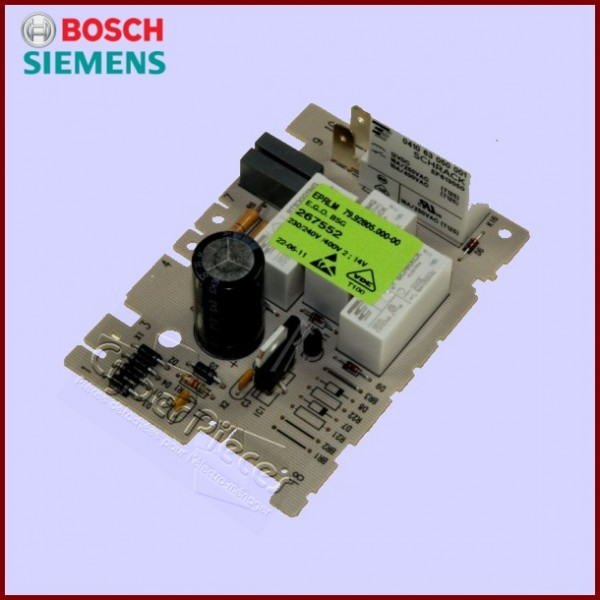 Carte relais 00267552
