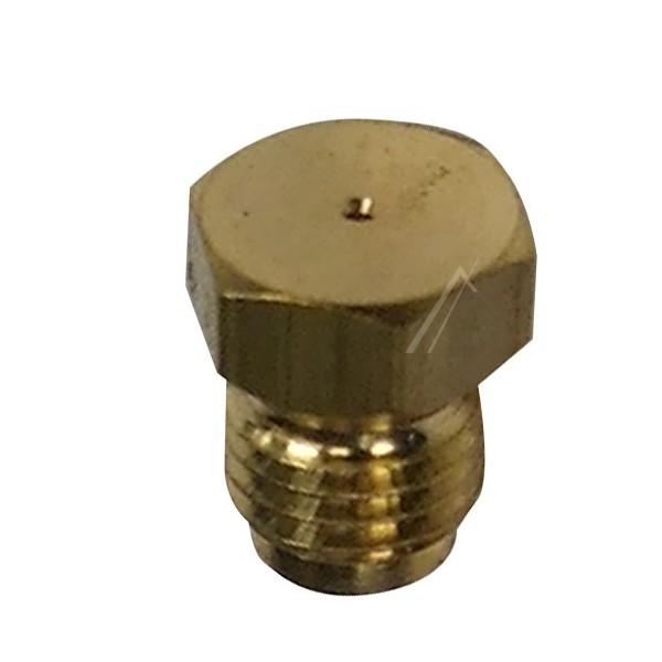 Injecteur brûleur semi-rapide Ø62 gaz butane  909010128 Smeg