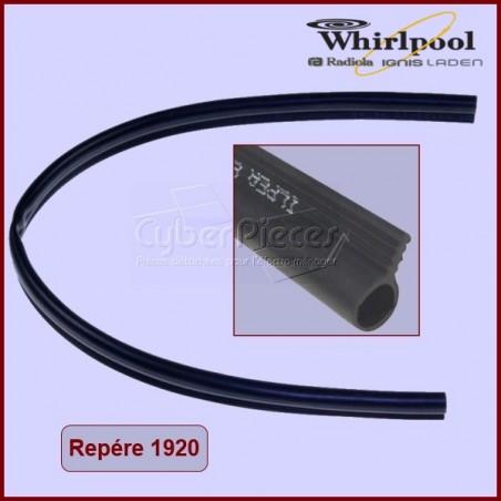 Joint Bas de porte Whirlpool 481246668912