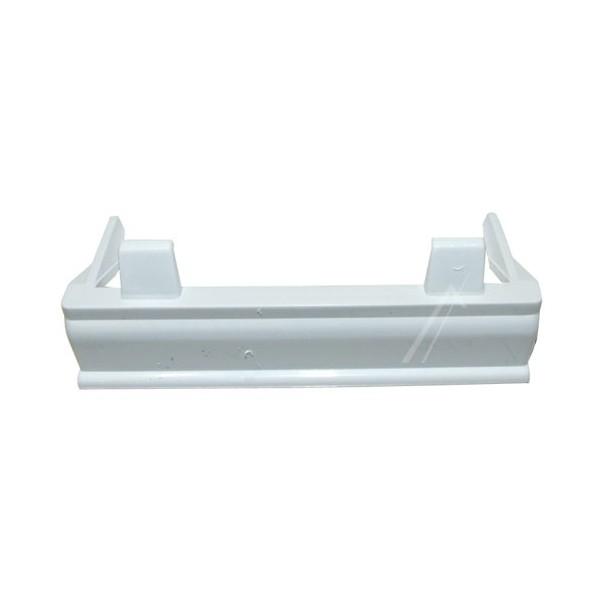 poign e blanche bosch 00056257 pour poignee de porte lave vaisselle lavage pieces detachees. Black Bedroom Furniture Sets. Home Design Ideas