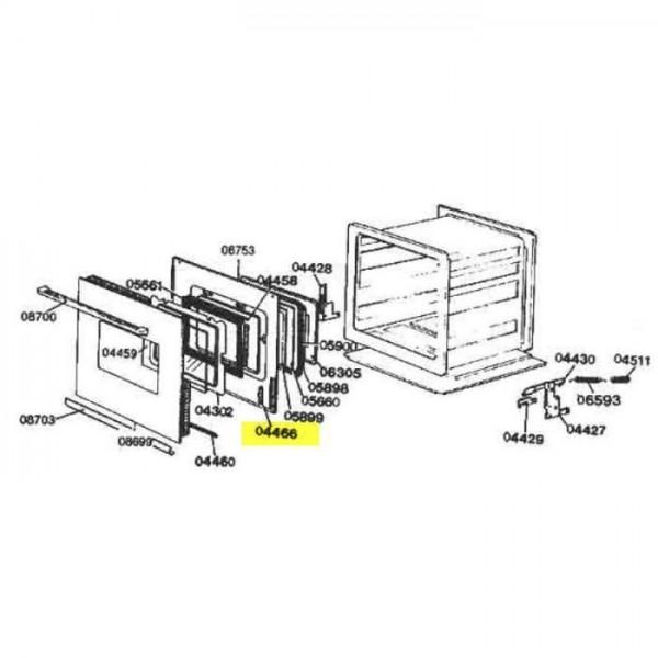 Support articulation Dtoite / Gauche 93594158 93844660