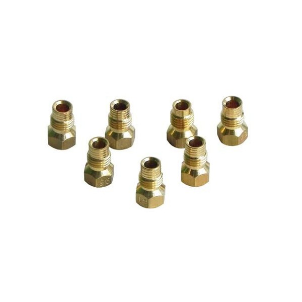 Kit Injecteurs Gaz Butane / Propane 93907061