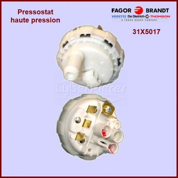 Pressostat haute pression  31X5017***EPUISE***