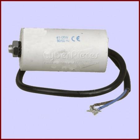 Condensateur 16.0µF (16.0MF) 450 Volts