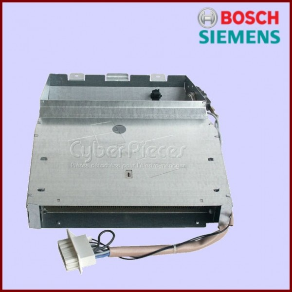 Résistance 2300w 00096839 Bosch Siemens