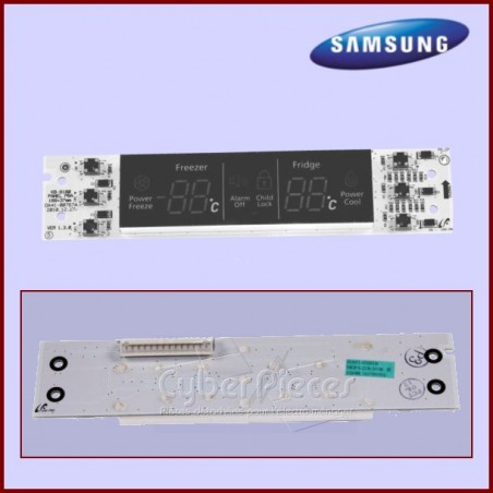 Carte afficheur Samsung DA92-00201K