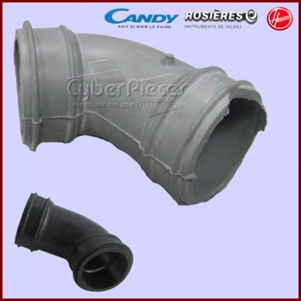 Durite Pompe de lavage vers fond de cuve 41015226