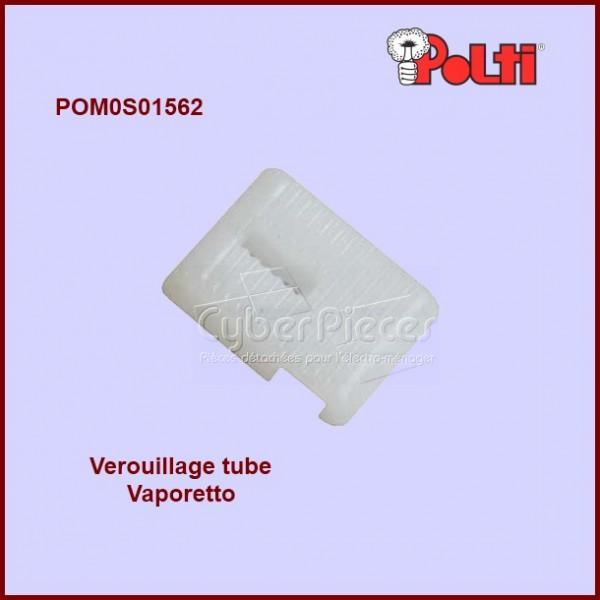 Verouillage tube blanc POLTI VT2300 VAPORETTO - POM0S01562