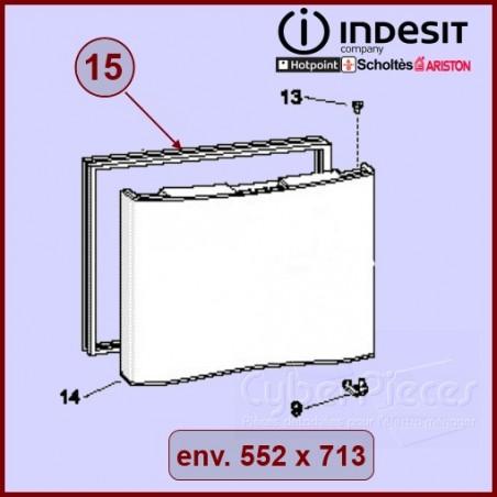 Joint Congélateur C00114661