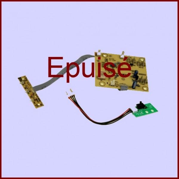 Platine Hd3610 Main Pcb 422245945214***épuisé***