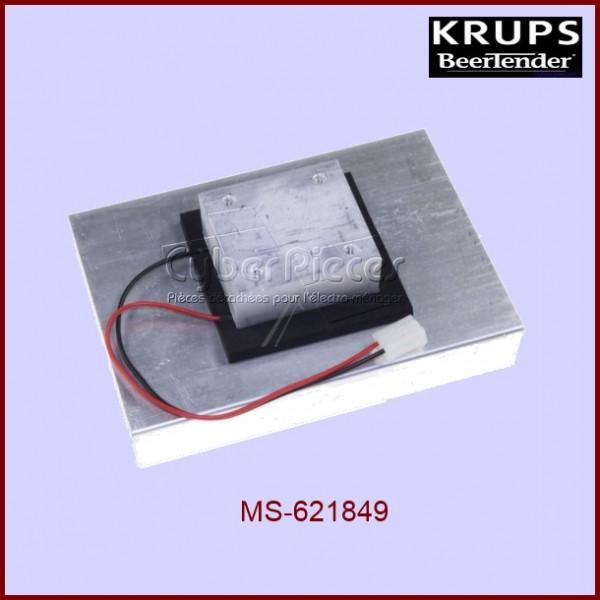 Module thermo-électrique de tireuse à bière KRUPS  MS-621849 Beertender