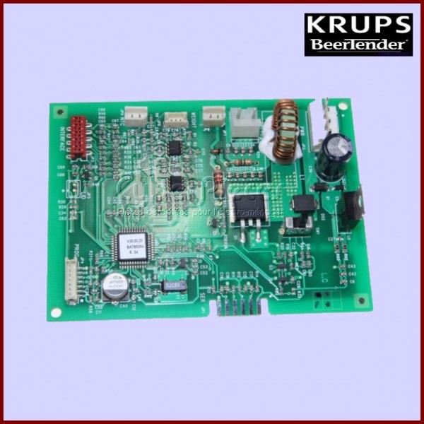 CARTE ELECTRONIQUE MS-621420 Beertender Krups