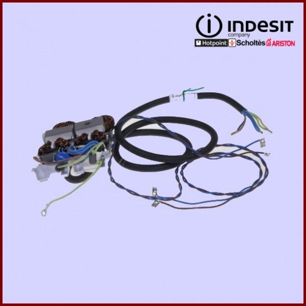 Condensateur antiparasites C00282681