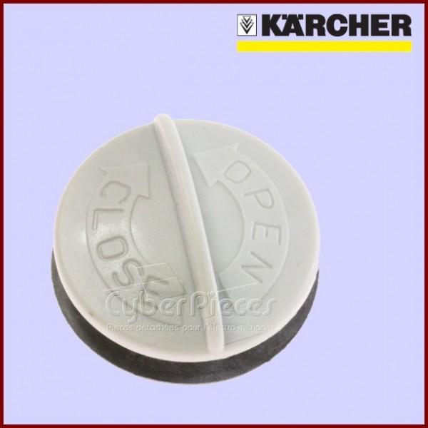 Écrou de fixation du filtre KARCHER 4.075-012.0