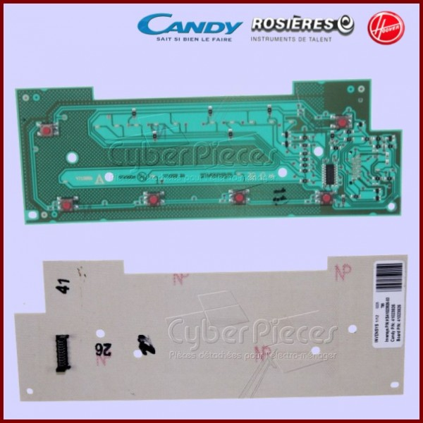 Module Electronique Candy 41023926