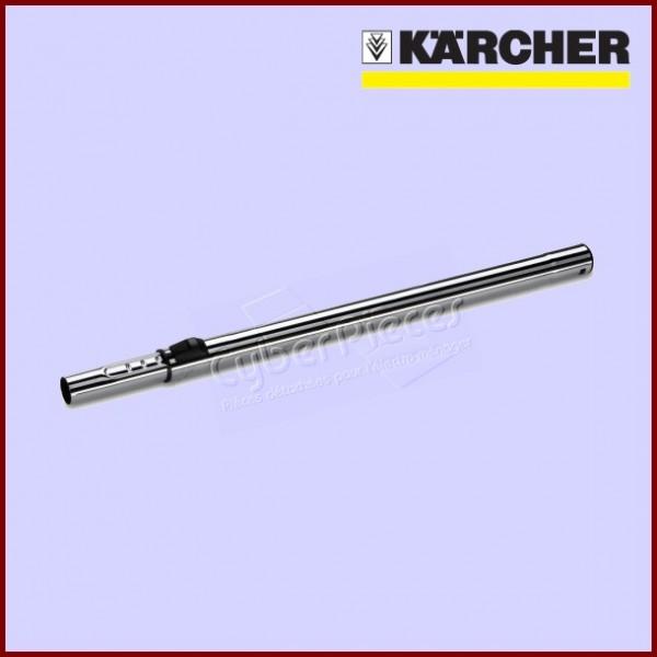 Tube d'aspirateur KARCHER 69035240