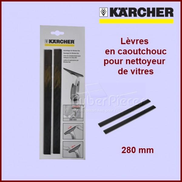 Lévres en caoutchouc Kärcher 26330050