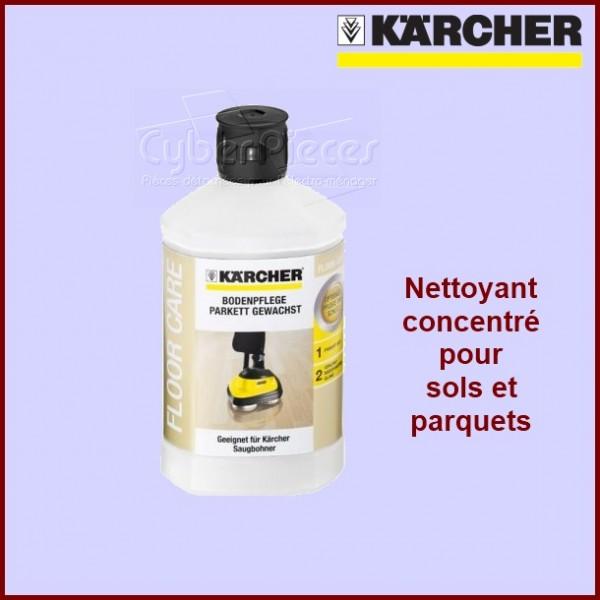 Nettoyant concentré pour parquet Kärcher 62957780