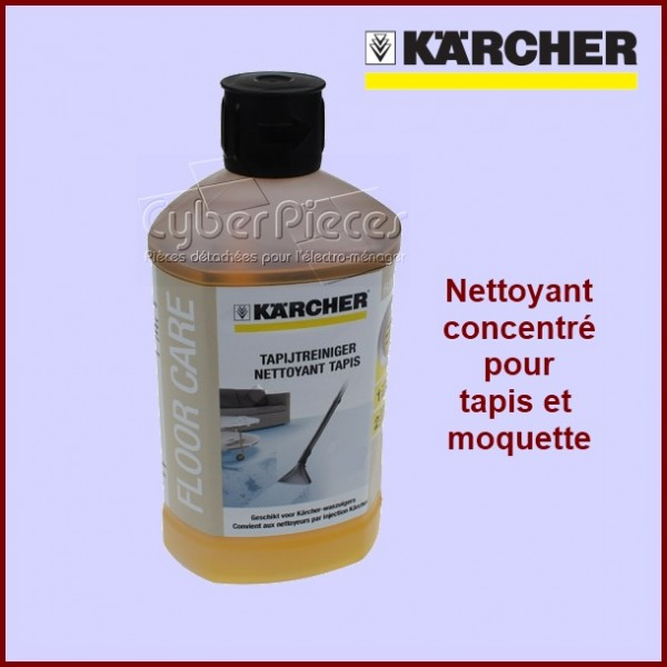 Nettoyant concentré pour tapis Kärcher 62957710