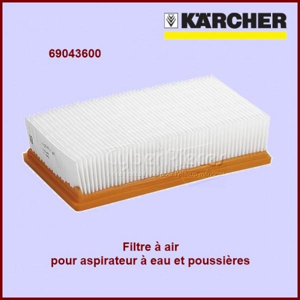 Filtre à air Kärcher 69043600