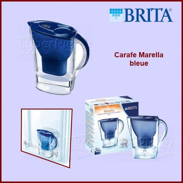 Carafe BRITA Marella  Bleue 100003