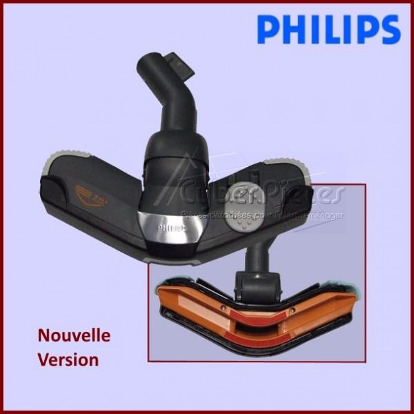brosse tri active philips 432200422712 pour aspirateur. Black Bedroom Furniture Sets. Home Design Ideas