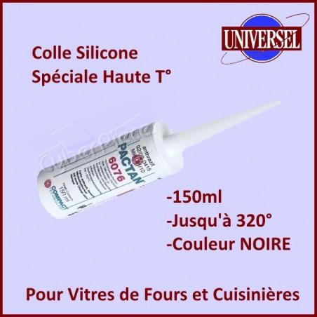 Tube De Colle Haute Temperature 150ml
