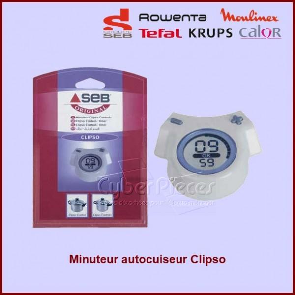 Minuteur cocotte Clipso de SEB / X1060001 - SS980712