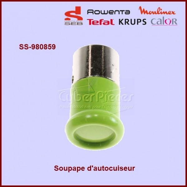 Soupape de fonctionnement  cocotte SEB SS980859
