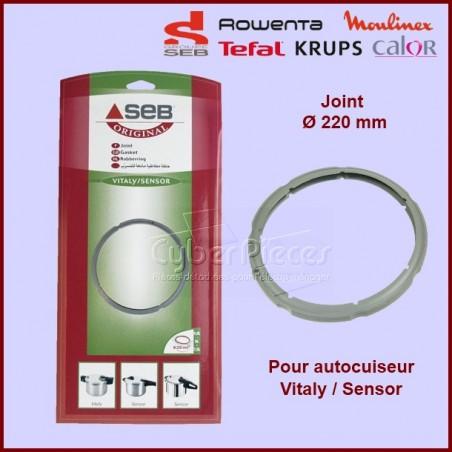 Joint de Cocotte Sensor Vitaly SEB  792189
