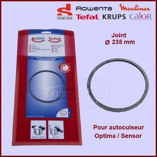 Joint de Cocotte SEB Sensor 791947 - 790363