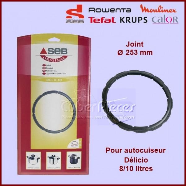 Joint de Cocotte Délicio SEB 980158