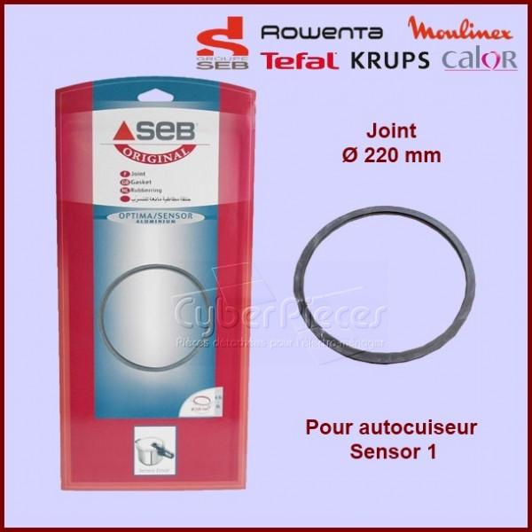 Joint de cocotte Sensor émail ALU SEB 790401