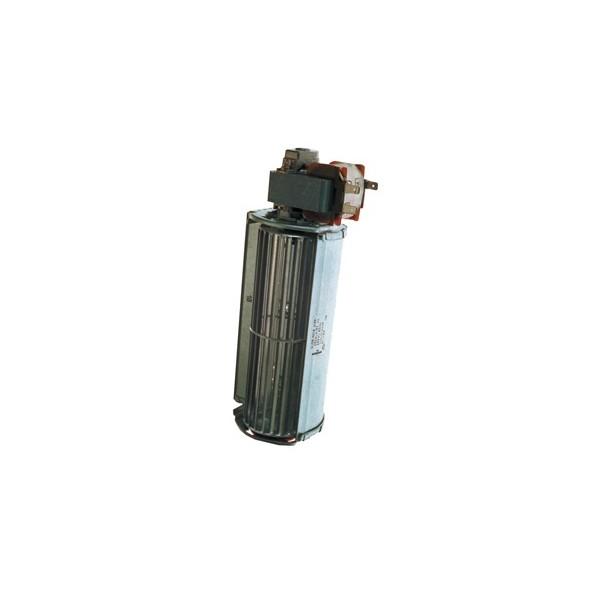 Ventilateur tangentiel 2 vitesses 3 cosses 92X4075 93682862