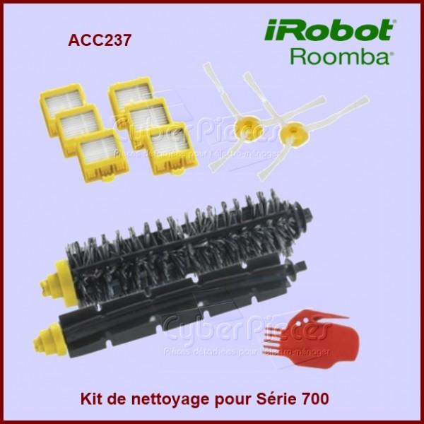 Kit d'entretien pour Irobot ROOMBA - ACC237